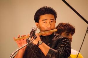 TOC flute