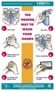 handwashingposter