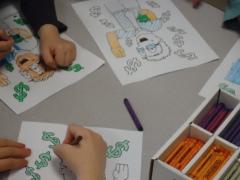 CCCS Coloring Contest
