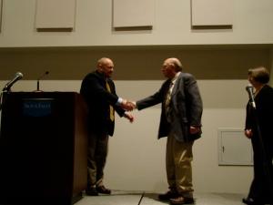 TOC Church Award