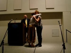 TOC Jami Award
