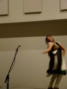 TOC Nepali Dancer