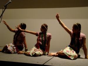 TOC Nepali Dancers 1