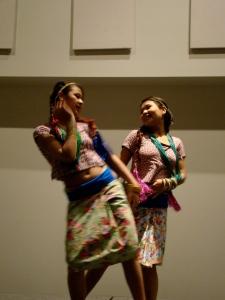 TOC Nepali Dancers 2