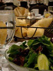 TOC Salad