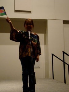 TOC Sudan Flag