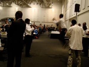 TOC Sudanese Dance 1