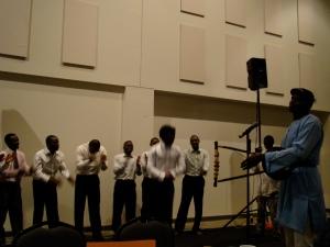 TOC Sudanese Dance 2
