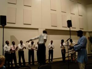 TOC Sudanese Dance 3
