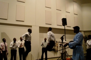 TOC Sudanese Dance 4
