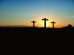 cross_sunset_sunrise