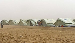 refugee camps for Chad in Cameroon