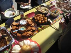 Cultural Feast