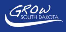 Grow SD logo