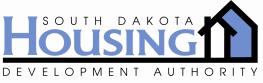 SDHDA logo