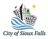 Sioux Falls logo