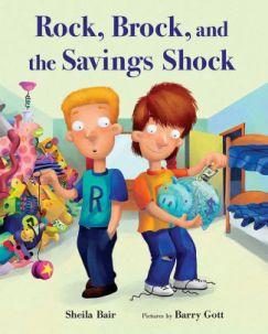 Savings Shock