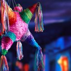 The New Year's Piñata